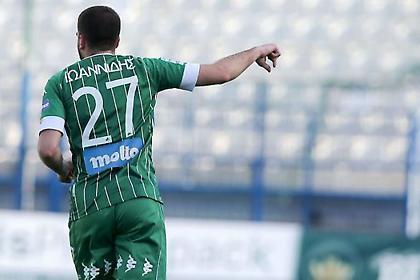 Φώτης Ιωαννίδης - the story: Από τα ερυθρόλευκα στα πράσινα γκολ