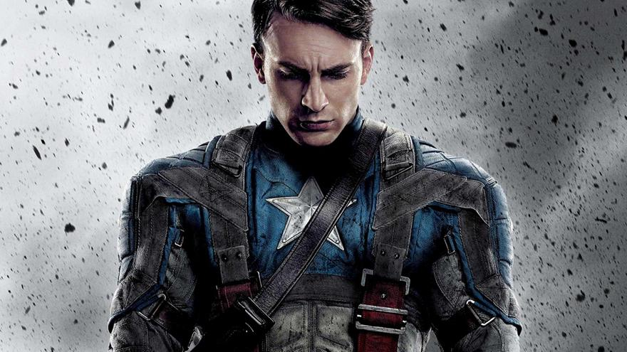 Βόμβα στη Marvel: Επιστρέφει ο Captain America!
