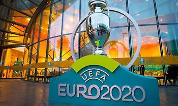 Euro 2020: Επιστρέφονται τα χρήματα των εισιτηρίων, μάλλον αλλάζει μορφή η διοργάνωση