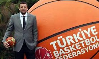 Ματαιώνεται το Κύπελλο μπάσκετ Τουρκίας