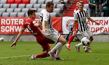 Bundesliga, 16η αγωνιστική: Για την επιστροφή η Μπάγερν, δοκιμασία για Λεβερκούζεν