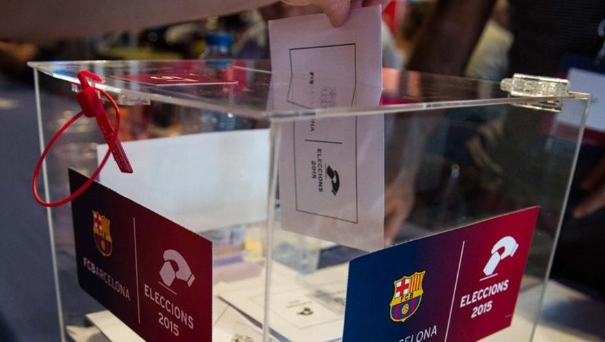 Αναβάλλονται οι εκλογές στην Μπαρτσελόνα
