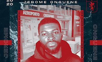 Στην Τζένοα ο Ονγκενέ
