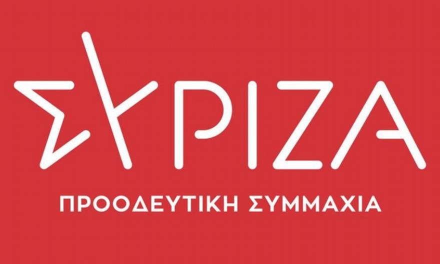 Την άμεση επανεκκίνηση του αθλητισμού σε όλα τα επίπεδα ζητά ο ΣΥΡΙΖΑ