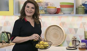 Ώρα για Φαγητό με την Αργυρώ: Οι συνταγές της εβδομάδας (pics)