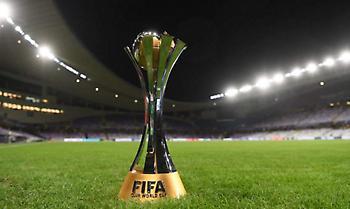 Αποσύρθηκε από το Παγκόσμιο Κύπελλο Συλλόγων η Όκλαντ