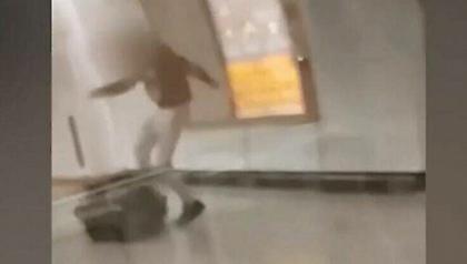 Συνελήφθησαν οι δράστες του βίαιου ξυλοδαρμού του σταθμάρχη του μετρό -Ανήλικοι και αδέλφια