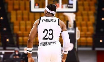 Γιαμπουσέλε: Δήμιος του Ολυμπιακού και πολυτιμότερος της αγωνιστικής! (videos)