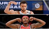 NBA: Έξι μεγάλα ρεκόρ καριέρας σε λιγότερο από μήνα