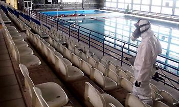 Κραυγή αγωνίας από σωματεία κολύμβησης