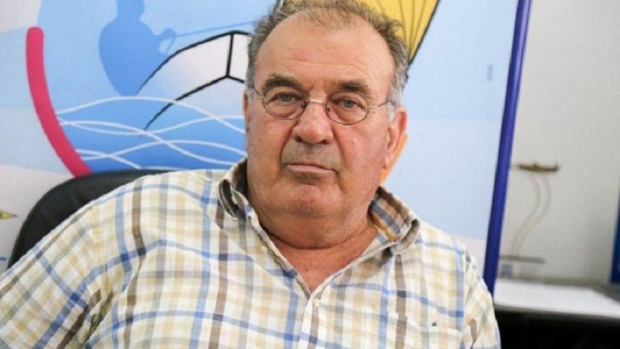Ζητήθηκε και έγινε δεκτή η παραίτηση του Αδαμόπουλου από την ΕΙΟ