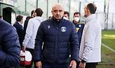 Ράσταβατς: «Συγχαρητήρια στην ομάδα μου, σήμερα ήταν τέλεια»