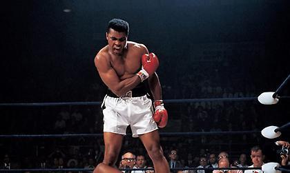 Το κουίζ της ημέρας: «Μοχάμεντ Άλι, ο θρύλος της πυγμαχίας»