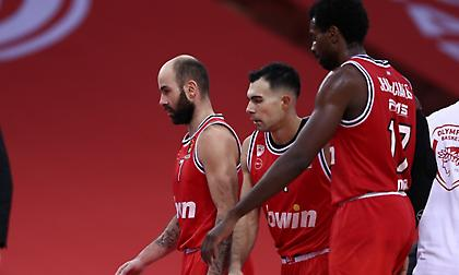 Ζέρβας: «Αδυνατεί να διαχειριστεί μεγάλες νίκες ο Ολυμπιακός»