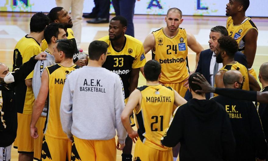 Πετρίδης: «Τελικός και μετά θα δουν για γκαρντ στην ΑΕΚ»