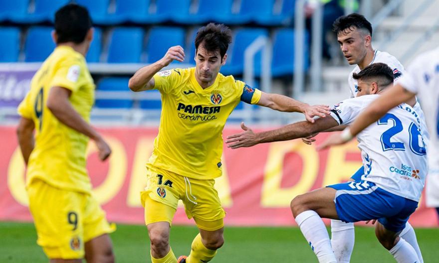 Copa del Rey: Πρόκριση για Βιγιαρεάλ, Βαλένθια και... Ναβαλκαρνέρο