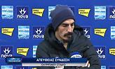 Χριστοδουλόπουλος: «Καλύτερο από το 2018 το ρόστερ της ΑΕΚ, όχι όμως η ομάδα»