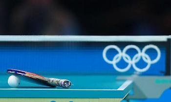 Αναβλήθηκε για τον Απρίλιο το Προολυμπιακό τουρνουά πινγκ πονγκ της Ευρώπης