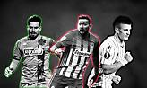 Η καλύτερη ενδεκάδα της αγωνιστικής στη Super League