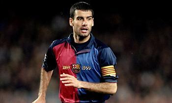 Το κουίζ της ημέρας: Πεπ Γκουαρντιόλα, ποιοτικός  παίκτης και σπουδαίος  προπονητής