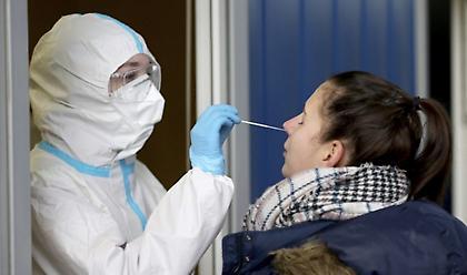 Υποχρέωση αρνητικού τεστ κορωνοϊού για τις αφίξεις στο Ην. Βασίλειο από σήμερα