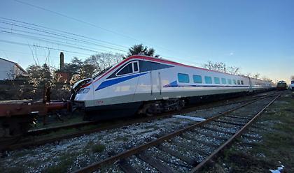 Τα πρώτα τρένα υψηλής ταχύτητας φτάνουν στην Ελλάδα