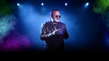Σταμάτης Γονίδης: Ετοιμάζει το πρώτο interactive Global live streaming concert στις 14 Φλεβάρη