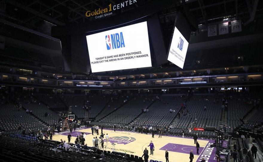 NBA: Όλα τα αναβληθέντα ματς μέχρι στιγμής στη σεζόν