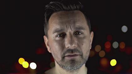 Σάκης Βέρρος- «Φύγε»: Η νέα του βιωματική δυναμική μπαλάντα (βίντεο)