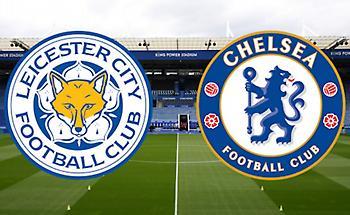 Premier League: Με Λέστερ-Τσέλσι η εβδομάδα των εξ αναβολής αγώνων