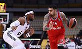 Ζέρβας: «Να το δει διαφορετικά ο Ολυμπιακός, αλλιώς θα ξαναχάσει»