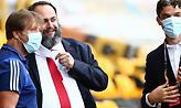 Νικολακόπουλος: «Ο Ολυμπιακός ψάχνει για δύο παίκτες αλλά δεν το φωνάζει»