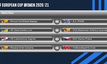 ΠΑΟΚ: Με την Μάλαγα στους «8» του EHF European Cup χάντμπολ γυναικών