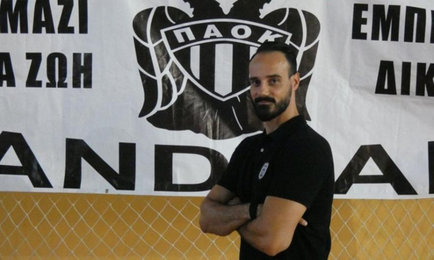 Πελεκίδης: «Κλήρωση πρόκληση για ΠΑΟΚ αλλά μας αρέσουν οι προκλήσεις»