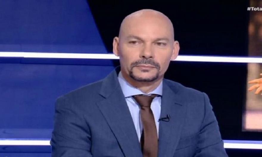 Τάσος Κάκος: Ανακοίνωση της ΕΣΗΕΑ για όσα είπε κατά των δημοσιογράφων