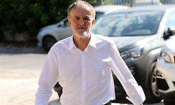 Αντωνίου στον bwinΣΠΟΡ FM: «Ο Ζαγοράκης πρέπει να έχει καθολική αποδοχή και όχι μόνο των Big 4»