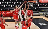 Ζέρβας: «Νίκη που κρατάει τον Ολυμπιακό στον… αφρό - Αλλάζει επίπεδο ο Σλούκας»