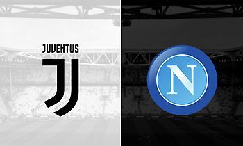 Σούπερ Καπ Ιταλίας: Γιουβέντους vs Νάπολι για το πρώτο τρόπαιο της σεζόν