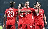 Η ενδεκάδα της χρονιάς από την UEFA: Φουλ της… Μπάγερν