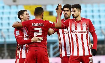 Νικολακόπουλος: «Η λίστα του Europa League περνάει και από το Αγρίνιο»