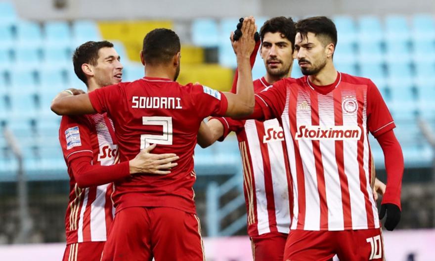 Νικολακόπουλος: «Η λίστα του Europa League περνάει και από το Αγρίνιο