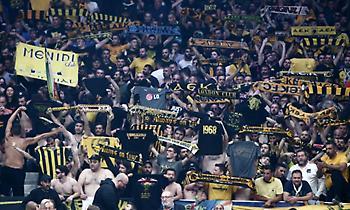 Οπαδοί της ΑΕΚ βρήκαν εισιτήρια για να δουν το ματς στο Μινσκ!