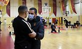 Ομάρ: Πήγε στην προπόνηση της Γαλατάσαραϊ για πρώτη φορά μετά το ατύχημα