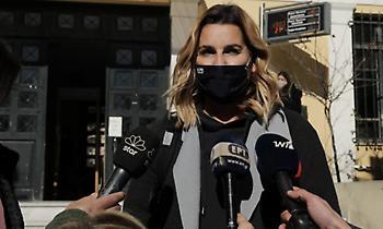 Μπεκατώρου: Νέα καταγγελία για σεξουαλική κακοποίηση άλλης αθλήτριας στο χώρο της ιστιοπλοΐας
