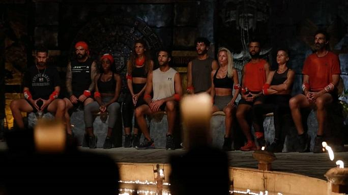 SURVIVOR: Ποιος θα αποχωρήσει από την κόκκινη ομάδα (trailer)