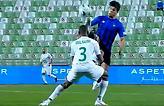 Αποβολή για… καρατιά στα 37'' σε ματς της Σαουδικής Αραβίας