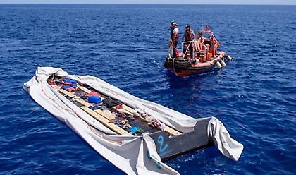 Λιβύη: Ναυάγιο πλοιαρίου με μετανάστες- Δεκάδες νεκροί