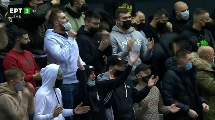 ΑΕΚ: Μέχρι το Μινσκ για χάρη της ομάδας τους (video)