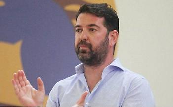 Στηρίζει Λιόλιο στις εκλογές της ΕΟΚ ο Ιωνικός Νίκαιας