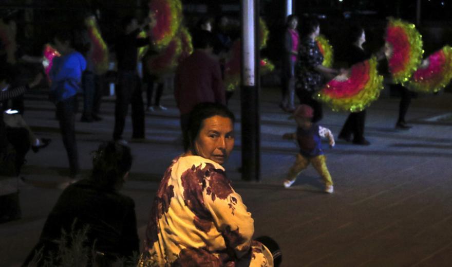 Twitter: Μπλόκαρε την κινεζική πρεσβεία για απανθρωποποίηση Ουιγούρων